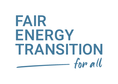 Logo Fair Energy Transition For All