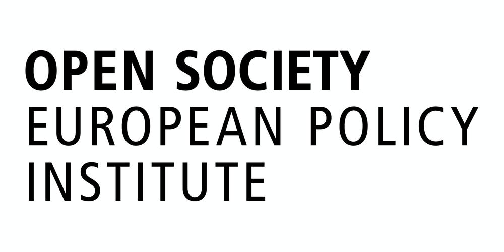 Open Society Foundation : Brand Short Description Type Here.