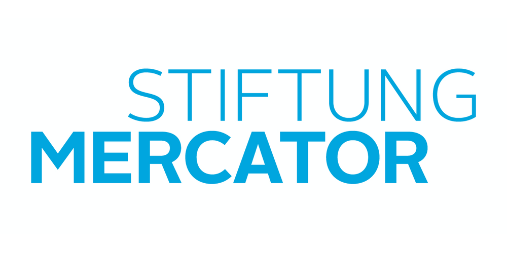 Stiftung Mercator : Brand Short Description Type Here.