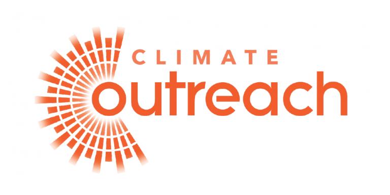 Climate Outreach : Brand Short Description Type Here.